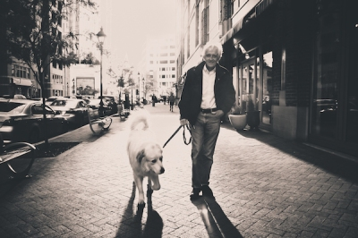 man-walking-dog